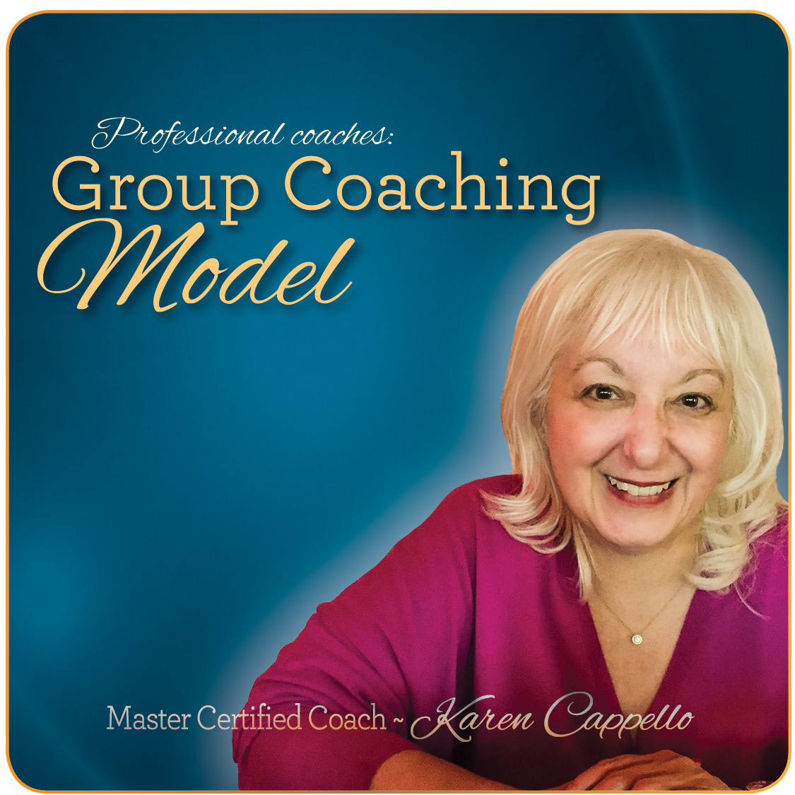 Group Coaching Model