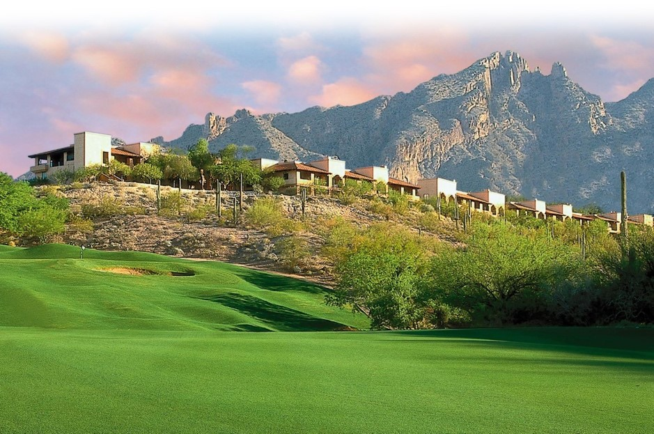 La Paloma Country Club in Tucson photo